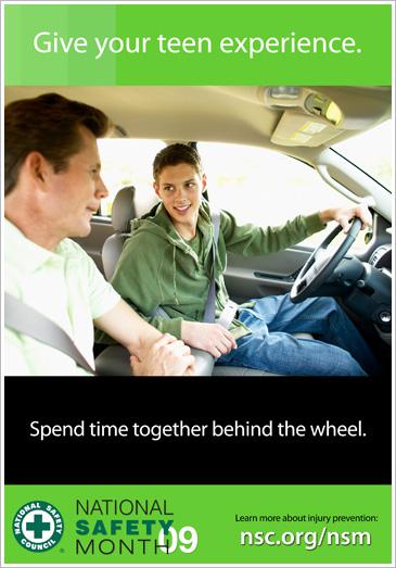 Reduce Teen Drivers Exposure To 30