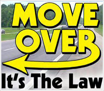 Florida's Move Over Law