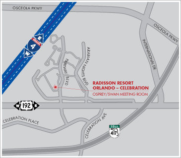 I-4 and Osceola Parkway Braided Ramp Public Meeting Sept. 15